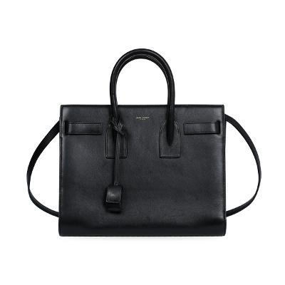 sac de jour tote black